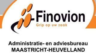 Finovion Maastricht-Heuvelland Administratie & Belastingadvieskantoor
