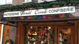 Impression Arnold Cornelis Banketbakkerij