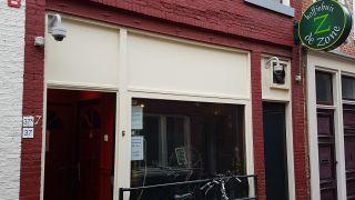 Coffeeshop Koffiehuis de Zone  Leeuwarden
