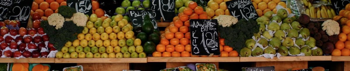 Op zoek naar een groente- of fruitspeciaalzaak? slider