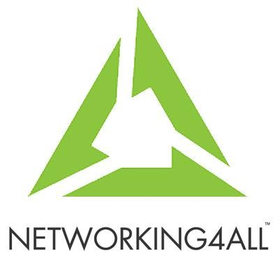 Logo Networking4all