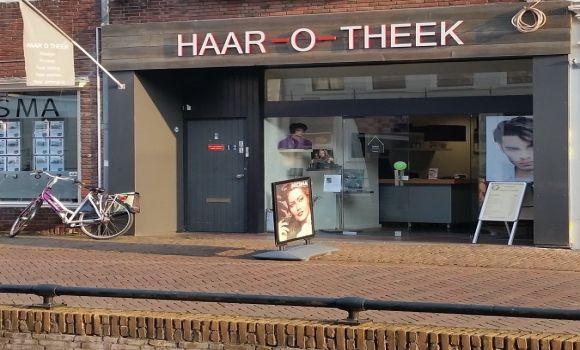 Haar-O-Theek