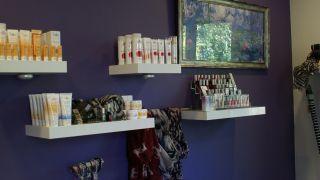 Salon voor Huid- en Lichaamsverzorging Mistral